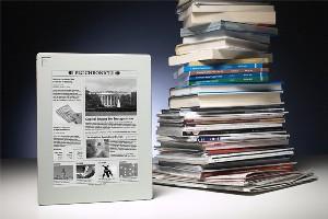 NIHIL NOVI SUB SOLE: ¿TERMINARÁ EL E-BOOK CON EL TRADICIONAL LIBRO IMPRESO?