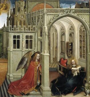 La historia de la lectura (o de los libros) a través de la pintura (I)