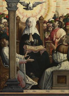 La historia de la lectura (o de los libros) a través de la pintura (II)