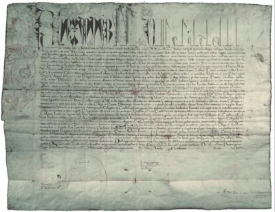 Las Universidades medievales y la fundación de la Universidad de Alcalá