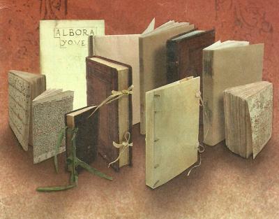 La Biblioteca de Barcarrota