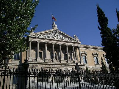Biblioteca Nacional de España: trescientos años haciendo historia