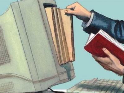 EL GRAN VALOR DE LOS LIBROS EN LA ERA DIGITAL